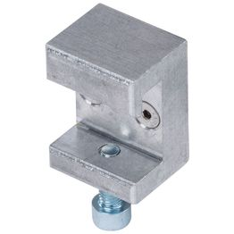 Universal Mounting Clamp for Standard Size Rail - mth medical