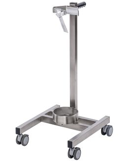 PROFI PLUS Bottle Cart from medical technology - mth medical