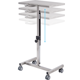 NEW: SoftLift Instrument Table